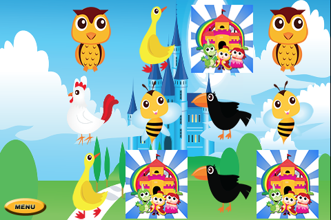 Screenshot Fantasy Preschool Adventures!