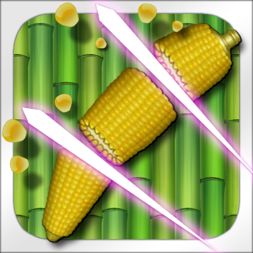 Food Processing iOS