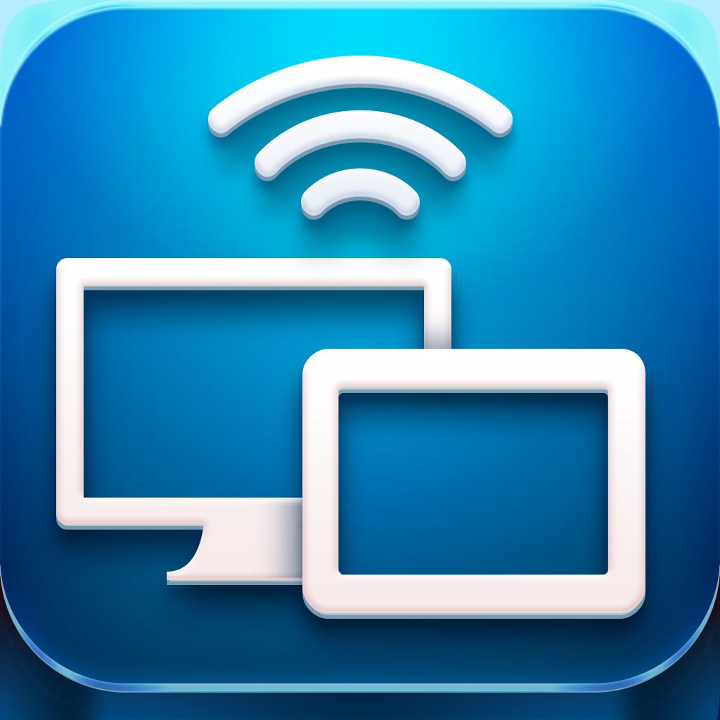 Air Display (AppStore Link)